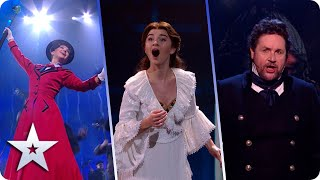 ONE SHOW MORE! It's a MUSICAL THEATRE EXTRAVAGANZA!   The Final   BGT 2020