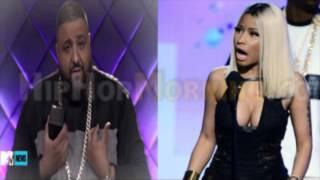 Dj Khaled  Feat  Future, Nicki Minaj And  Rick Ross   I Wanna Be With You
