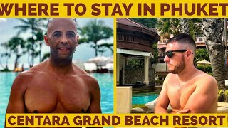 Where to stay in Phuket?