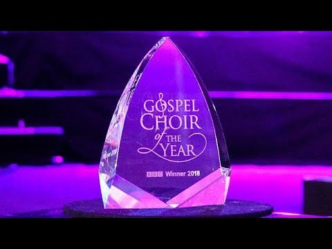 BBC Songs of Praise Gospel Choir of the Year 2018 Part 2 Continued...