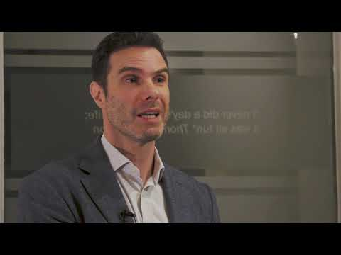 Overview of Warwick Analytics with CEO Dan Somers