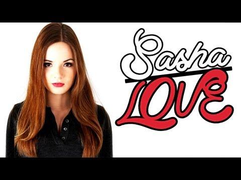 'Love' Первая Собственная Песня Саши Спилберг (15 лет)