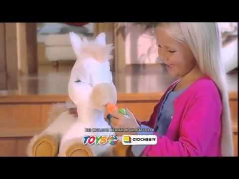 """Интерактивная игрушка """"Пони Кенди"""""""