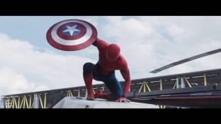 Örümcek-Adam: Eve Dönüş  / Spider-Man: Home Coming Türkçe Altyazılı Fragman