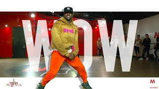 Wow   Post Malone | Choreography With Calvit Hodges | Millennium Dance Complex
