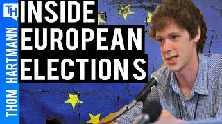 European Elections 2019: Will Greens Unite Europe? (w/ Cole Stangler)
