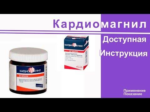 Эффективные лекарства при гипертонии