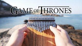 Game Of Thrones Theme On Kalimba