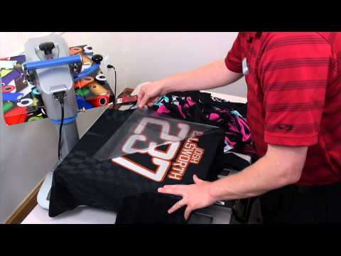 How to Create Motocross Jersey IDs