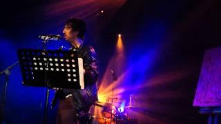 Joseph Arthur - Coney Island Baby (live @ Nuits Bota 2014)