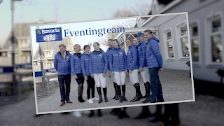 Bavaria 0.0 Eventingteam - Behind the Scenes Press Conference