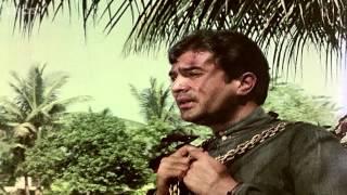 Nafrat Ki Duniya Ko Chhod Ke (Video Song) | Haathi Mere Saathi | Rajesh Khanna & Tanuja