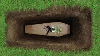 WHY DO WE BURY OUR DEAD 6FT UNDER