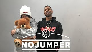 No Jumper - The Lil Xan Interview
