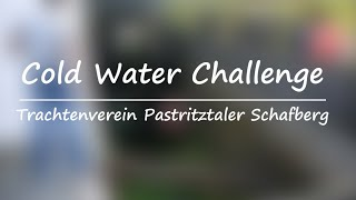 preview picture of video 'Cold Water Challenge | Pastritztaler Schafberg | 2014'