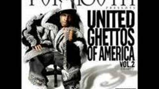 Yukmouth - Welcome to the Bay