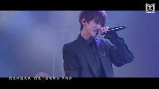 姜濤Keung To 《一號種籽》live MV