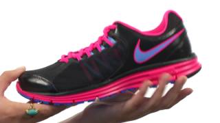 Nike Lunar Forever 3 Women's Running Shoes video