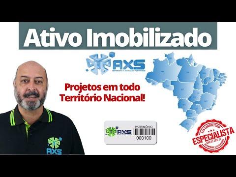 Ativo Imobilizado - projetos em todo o Brasil! Consultoria Empresarial Passivo Bancário Ativo Imobilizado Ativo Fixo
