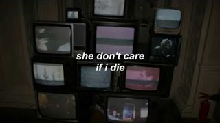 yeah right // joji lyrics