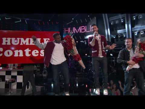 I'm So Humble (Live) [Feat. Adam Levine]