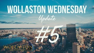 WOLLASTON WEDNESDAY #5: On the Outside (89 Central Ave)
