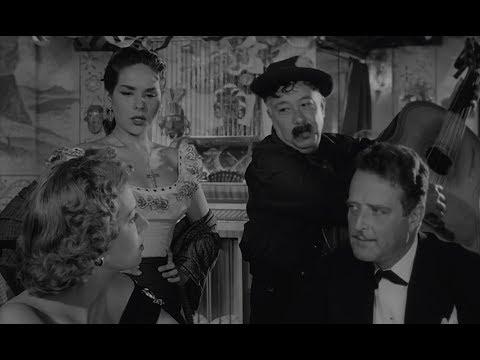 A Los Cuatro Vientos (1956) con Rosita Quintana   Tele N