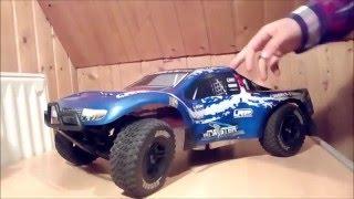 LRP S10 Twister Review