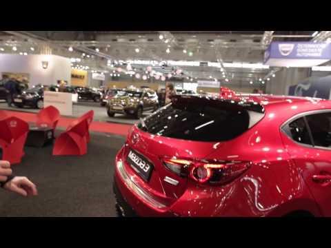 Mazda Zubehör