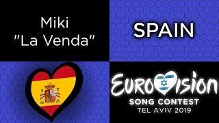 """TessHex Reviews: """"La Venda"""" By Miki (Spain)"""
