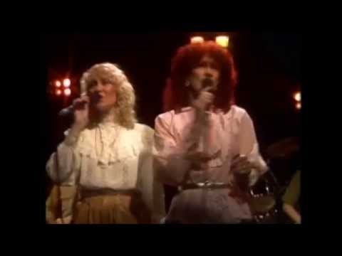 ABBA Super Trouper Live