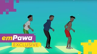 GuiltyBeatz, Mr Eazi & Kwesi Arthur   Pilolo (Visualizer) [feat. NAM1 & Bank Of Ghana]