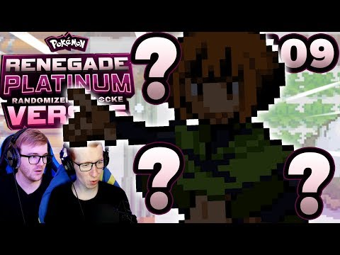download rom pokemon platinum randomizer