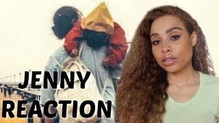 Shirin David   Fliegst Du Mit   Jenny Live Reaction