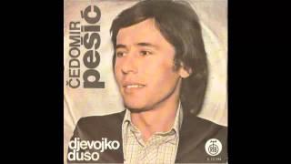 Cedomir Pesic - Zeleni se zoro zelena livada - (Audio 1976) HD