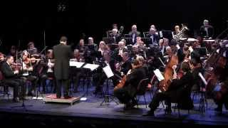 Czech Symphony Orchestra - Pirates of the Caribbean