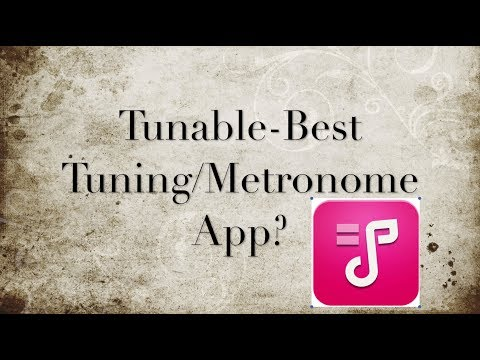 Tunable Music App Review by Music Track Mind
