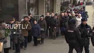 Russia:FinalfarewelltooperalegendDmitriHvorostovsky