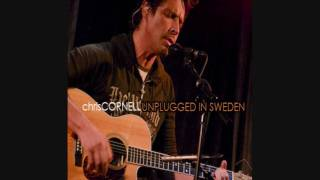 Chris Cornell - Fell On Black Days {Unplugged In Sweden 2006} HD
