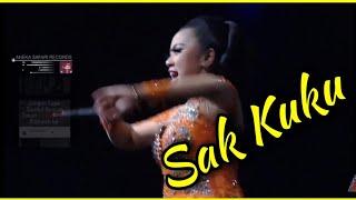 Elok - Sak Kuku [Official Music Video]
