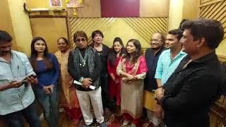 Mahishasura Mardini Stotram by Music director Dilip Sen, Singer Sadhna Sargam ji