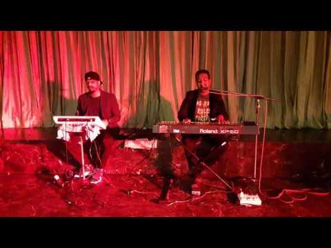 Vaibhav Pewal - 2 Piece Band...