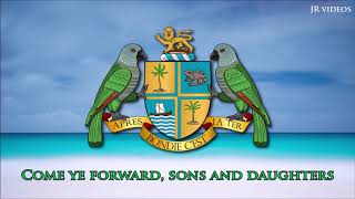 National Anthem of Dominica (lyrics)