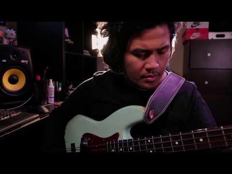 New Light - John Mayer (Bass Cover) (Pino Palladino)