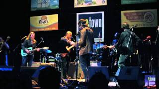 """eTown Finale with Tedeschi Trucks Band & Joseph Arthur - """"Simple Song / Take You Higher """" (Live)"""
