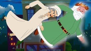 Christmas Carol cerita anak anak animasi kartun