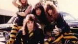 "Stryper ""Waiting for a Love"""