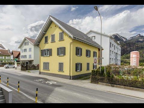 Zentrales MFH mit 3 Wohnungen