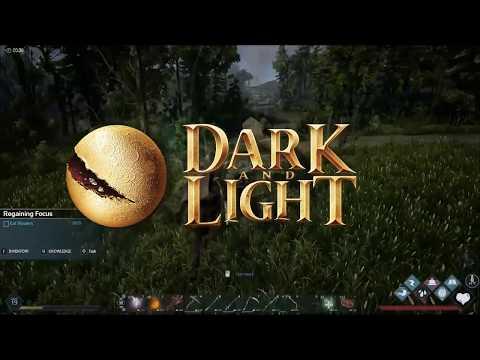 Basics - Light and Dark Magic