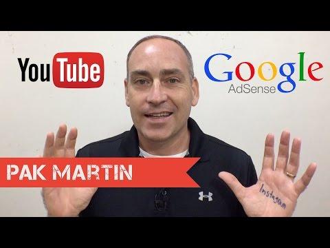Video Cara Mendapatkan LEBIH BANYAK Uang dari Youtube | Vlog 361